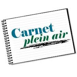 Carnet Plein Air